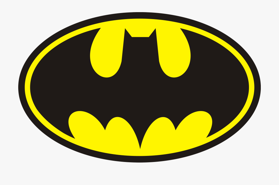 Clip art transparent cartoon. Batman clipart batman silhouette