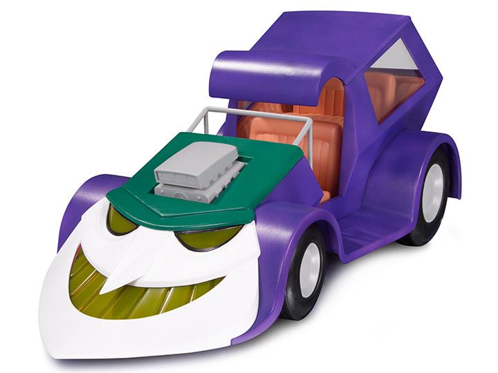 Batman clipart batman the animated series. Jokermobile