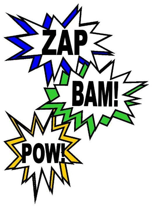 Batman clipart batman word. Embed codes for your