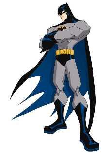 Super hero words clip. Batman clipart batman word