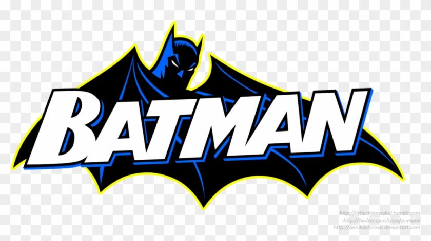 Free transparent png . Batman clipart batman word