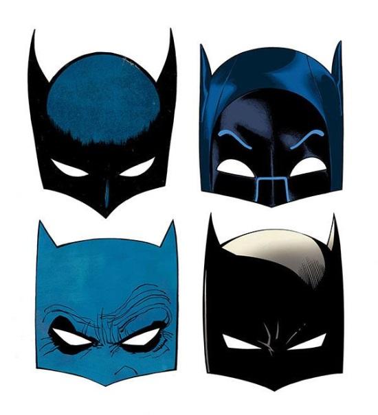 Dc comics reveals designs. Batman clipart comic book