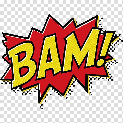 Bam work resources comics. Batman clipart comic book