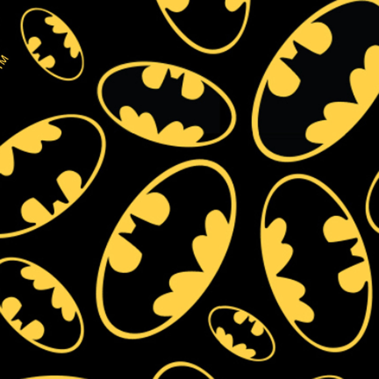 Logo from david textiles. Batman clipart emoji