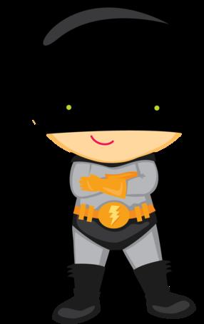 Zwd minus dibujos pinterest. Batman clipart superhero