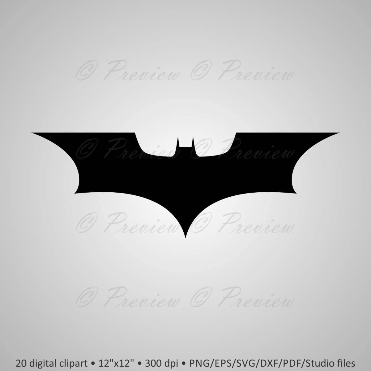 Buy get free digital. Bats clipart batman