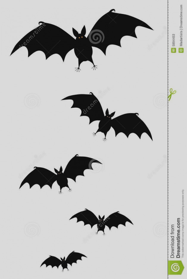 Bats clipart black and white. Trend of clip art