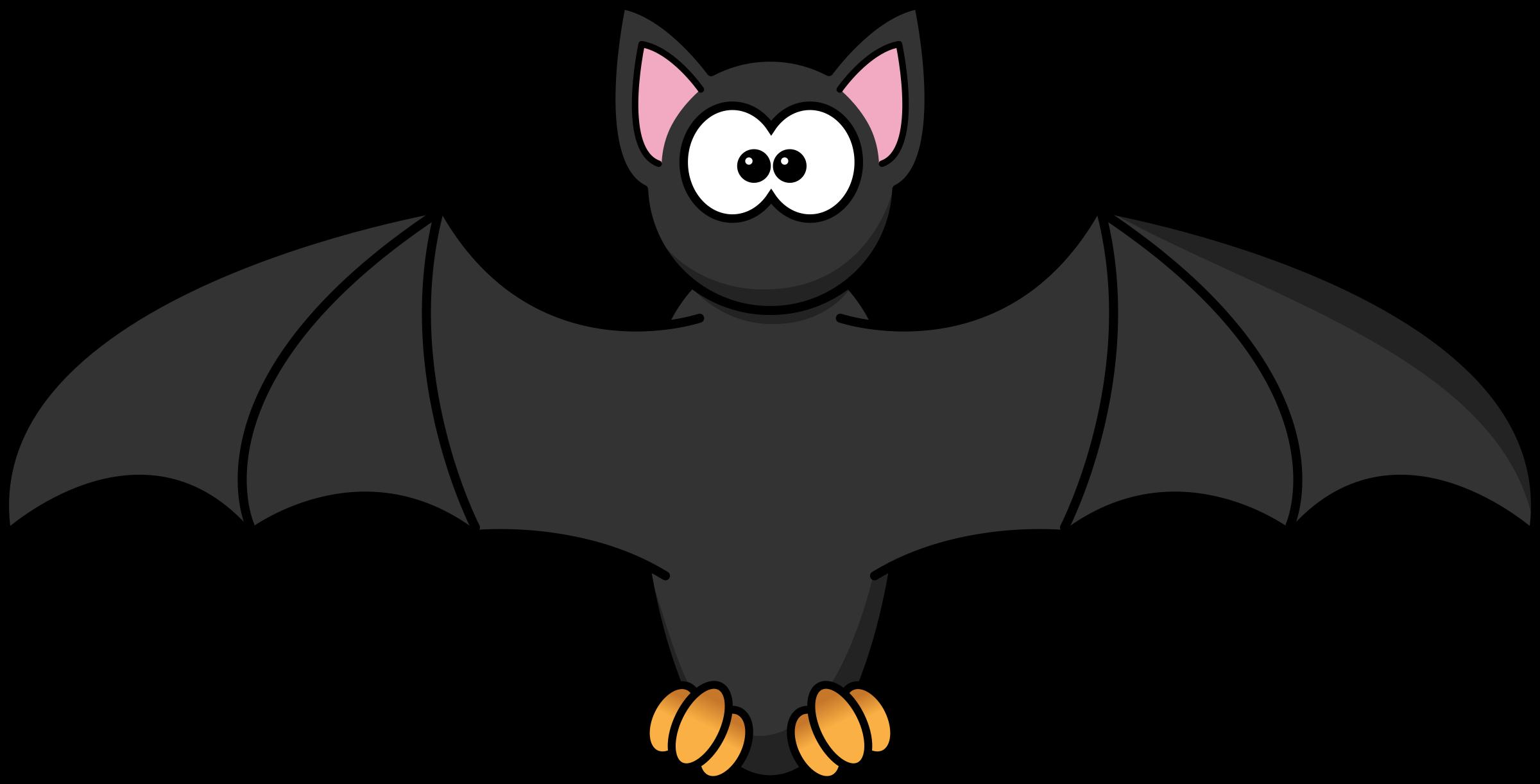 Clipart bat cartoon, Clipart bat cartoon Transparent FREE for ...