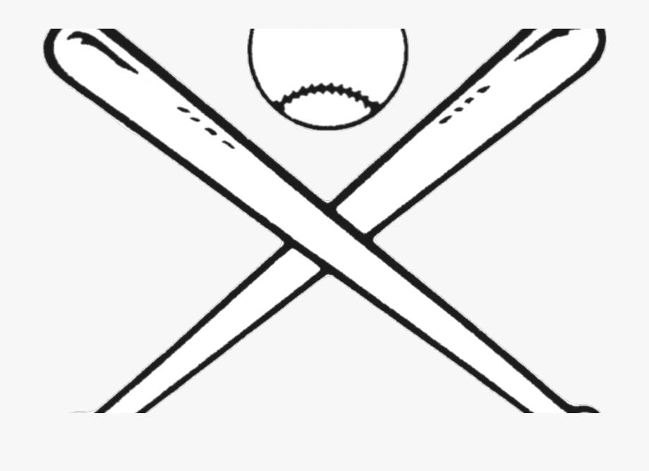 Clipart baseball drawing. Softball easy drawings of