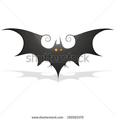 Bats clipart five.  best owls and