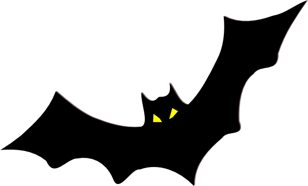 For www viewclipart com. Bat clipart flying fox