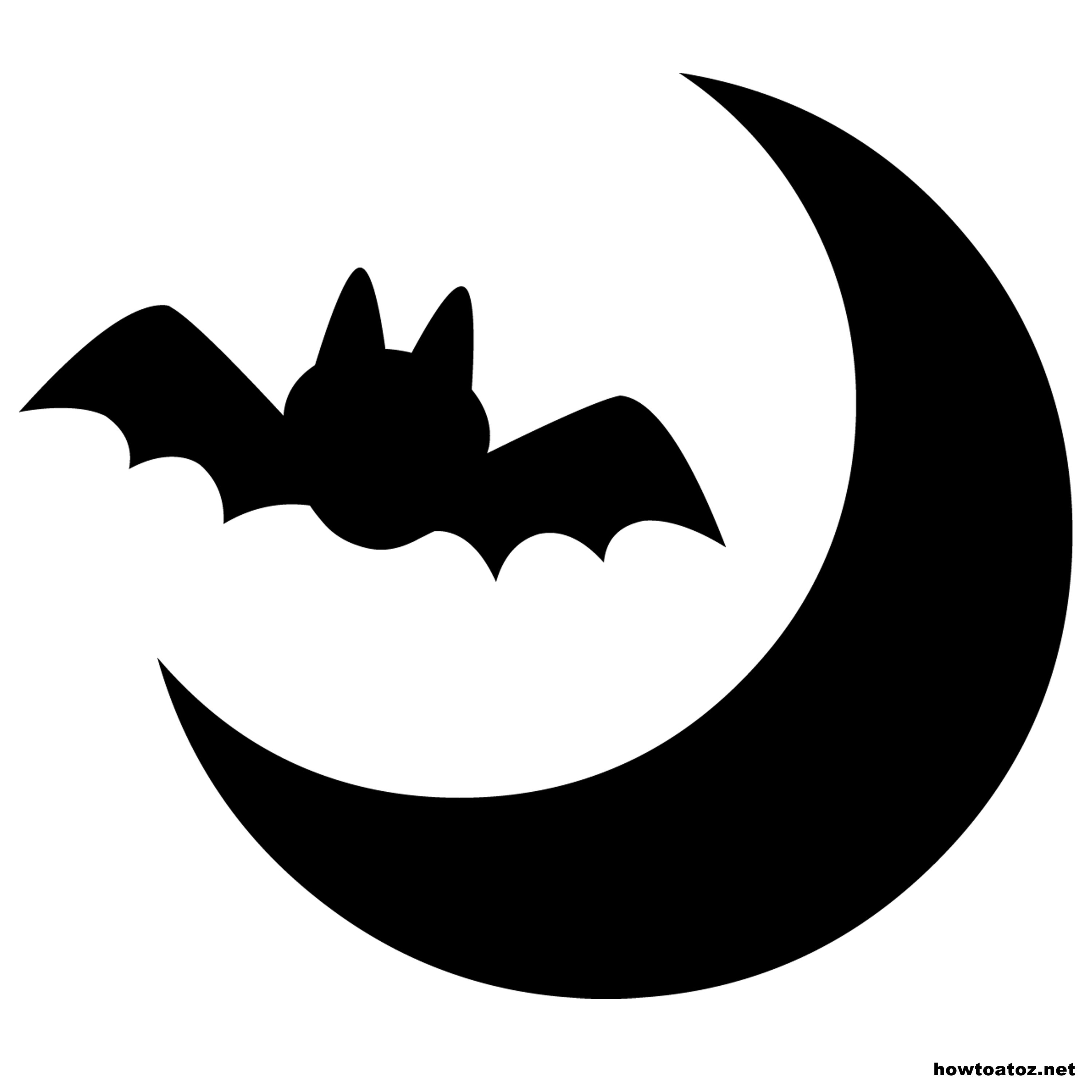 It's just a graphic of Printable Bats intended for free printable