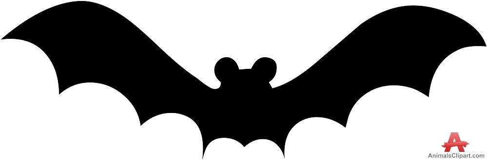 Bats clipart silhouette. Bat free design download