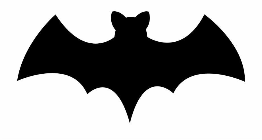 Bat transparent png image. Bats clipart silhouette