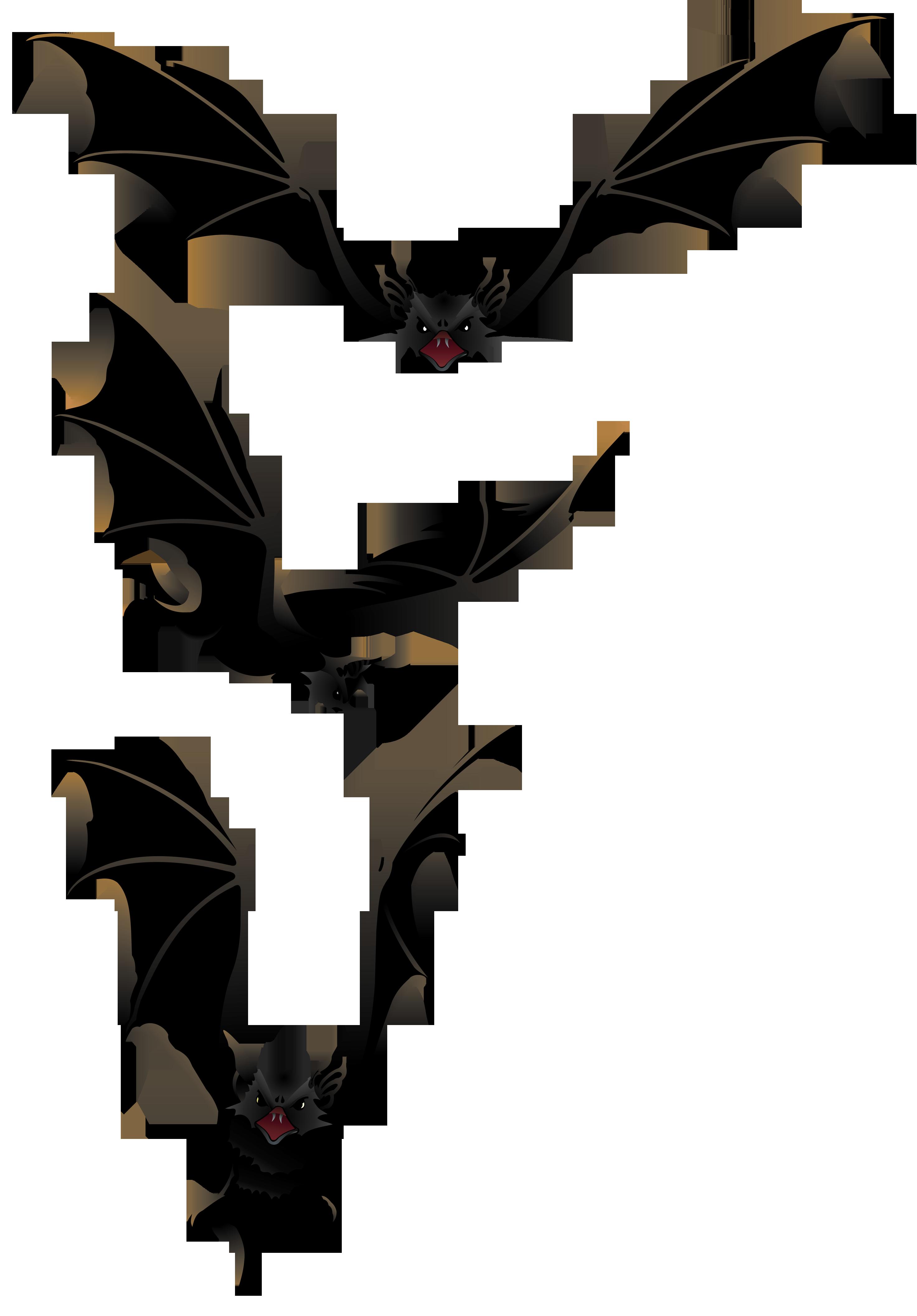 Png bats gallery yopriceville. Halloween clipart corner