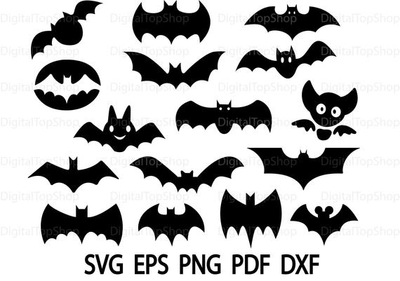 halloween bat svg. Bats clipart vector