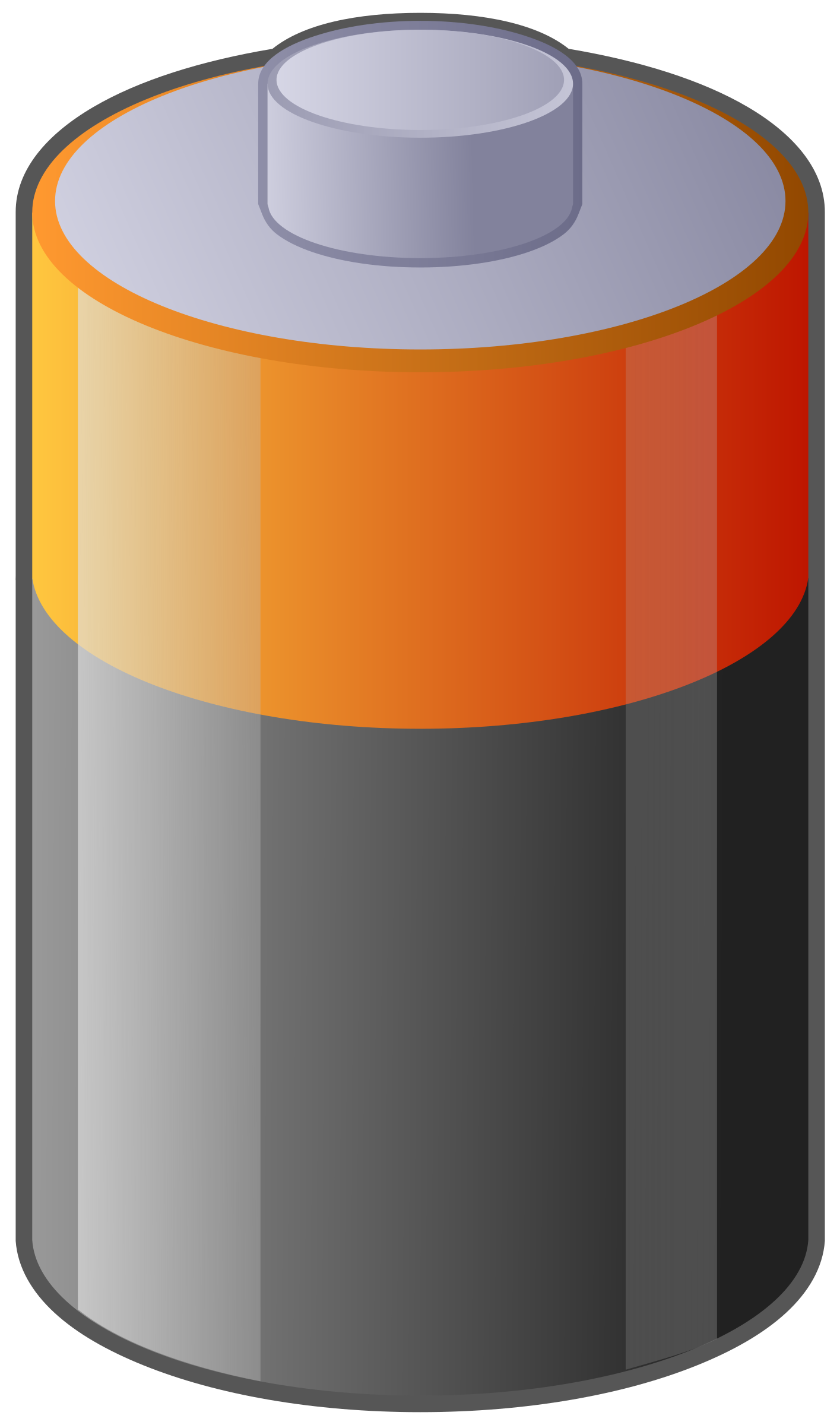 Battery clipart. Big image png