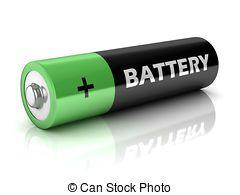 Battery clipart aa battery. Portal
