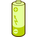 Battery clipart aaa battery. Color wheel of download