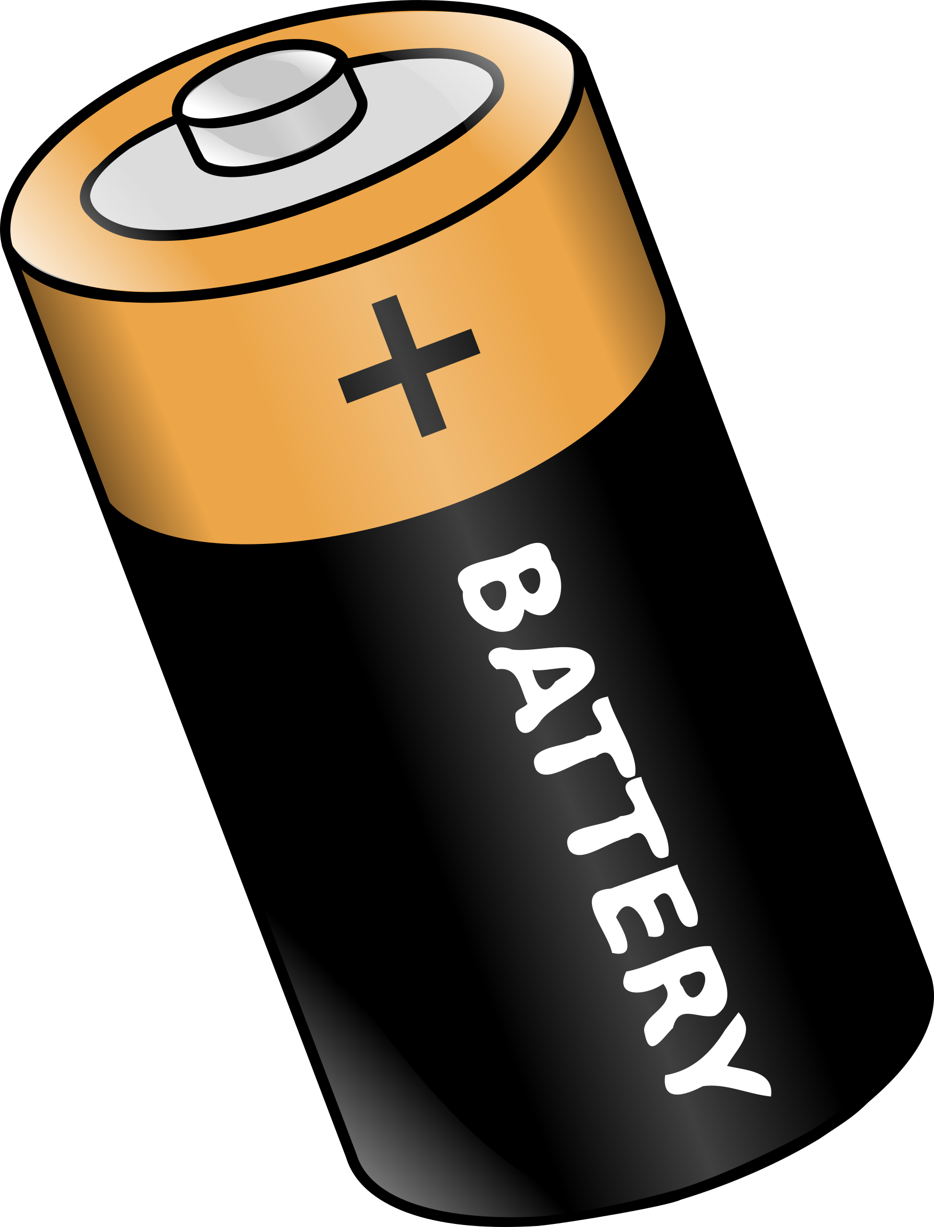 Battery clipart aaa battery. Big image png