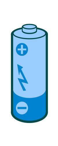 battery clipart aaa battery
