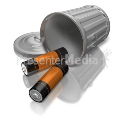 battery clipart animated