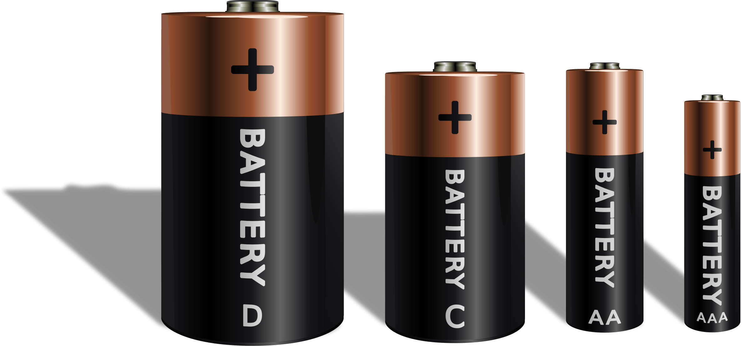 Battery clipart batery. Png mart