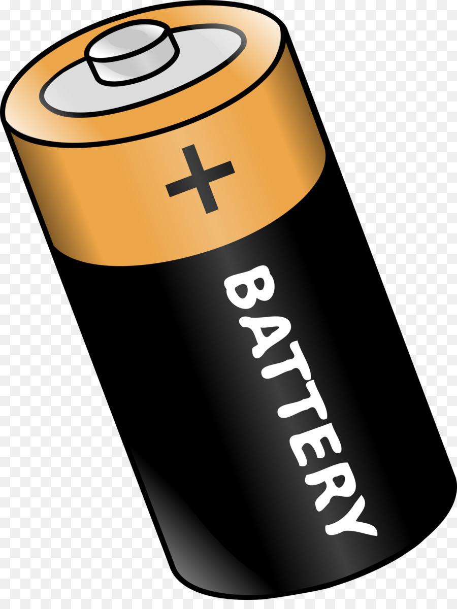 Technology transparent clip art. Battery clipart cartoon