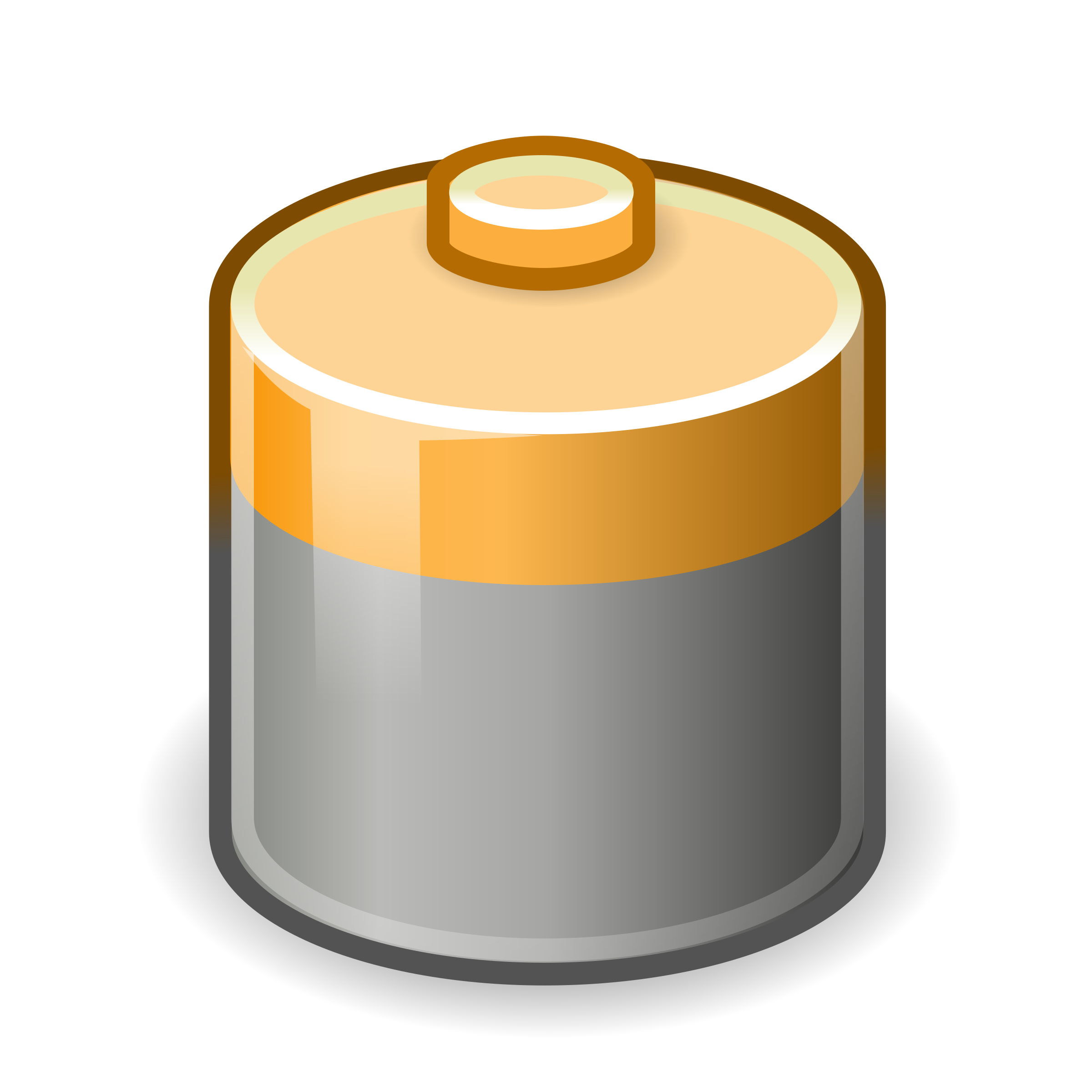 Tango big image png. Battery clipart cylinder