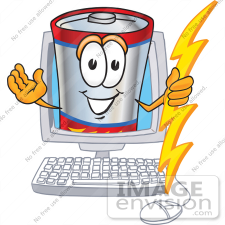 Battery clipart energy level. Free download best on