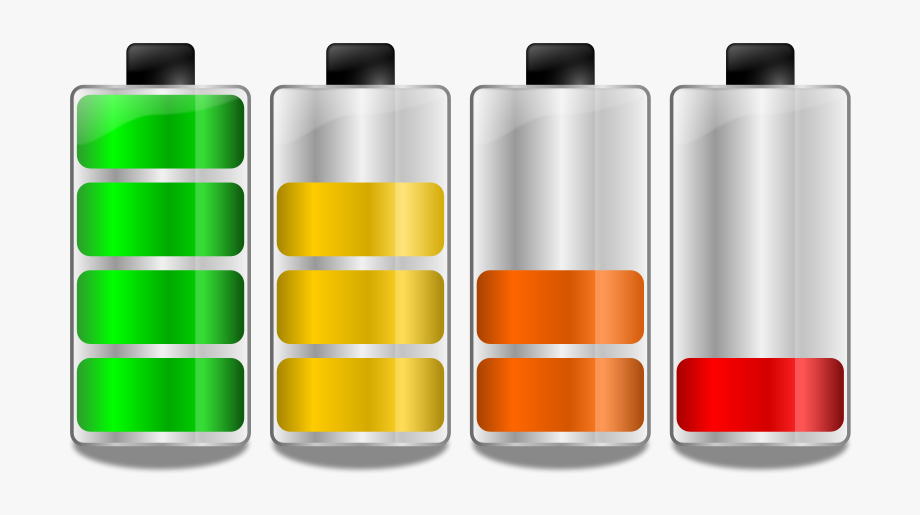 Free levels clip art. Battery clipart energy level