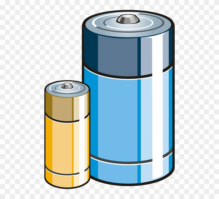 Battery clipart lithium ion battery. Stack adobe photoshop