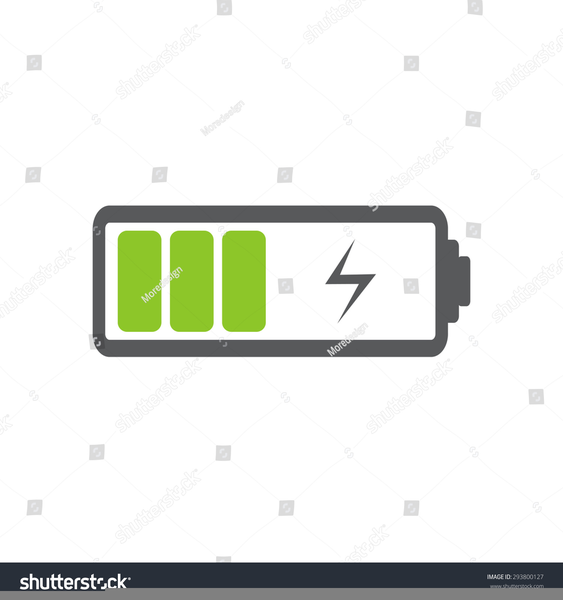 Low free images at. Battery clipart medium