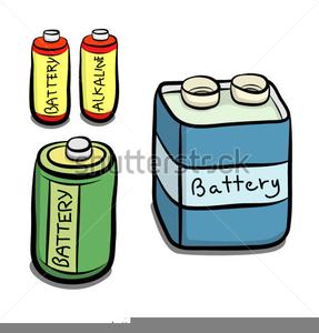 Cartoon free images at. Battery clipart medium