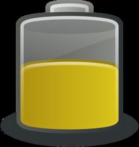 battery clipart medium