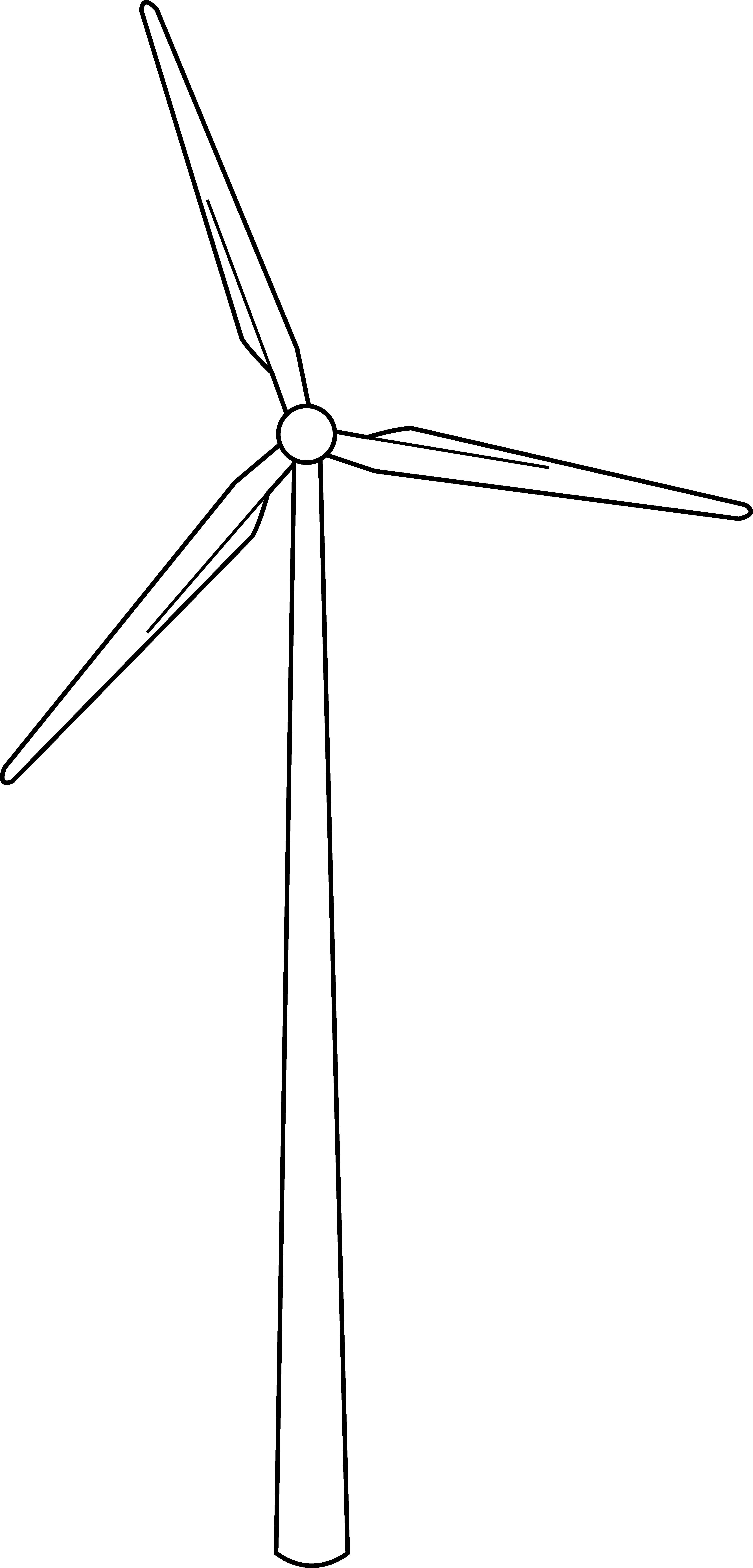 Wheel clipart windmill. Vibrant design energy clip