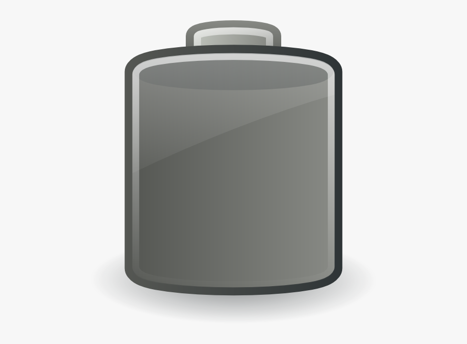 Battery clipart phone battery. Low charge cell icon