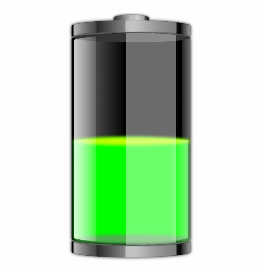 Png transparent images free. Battery clipart phone battery