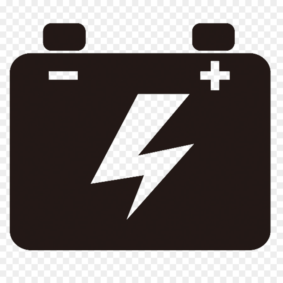 Battery clipart square. Car automotive energy zip