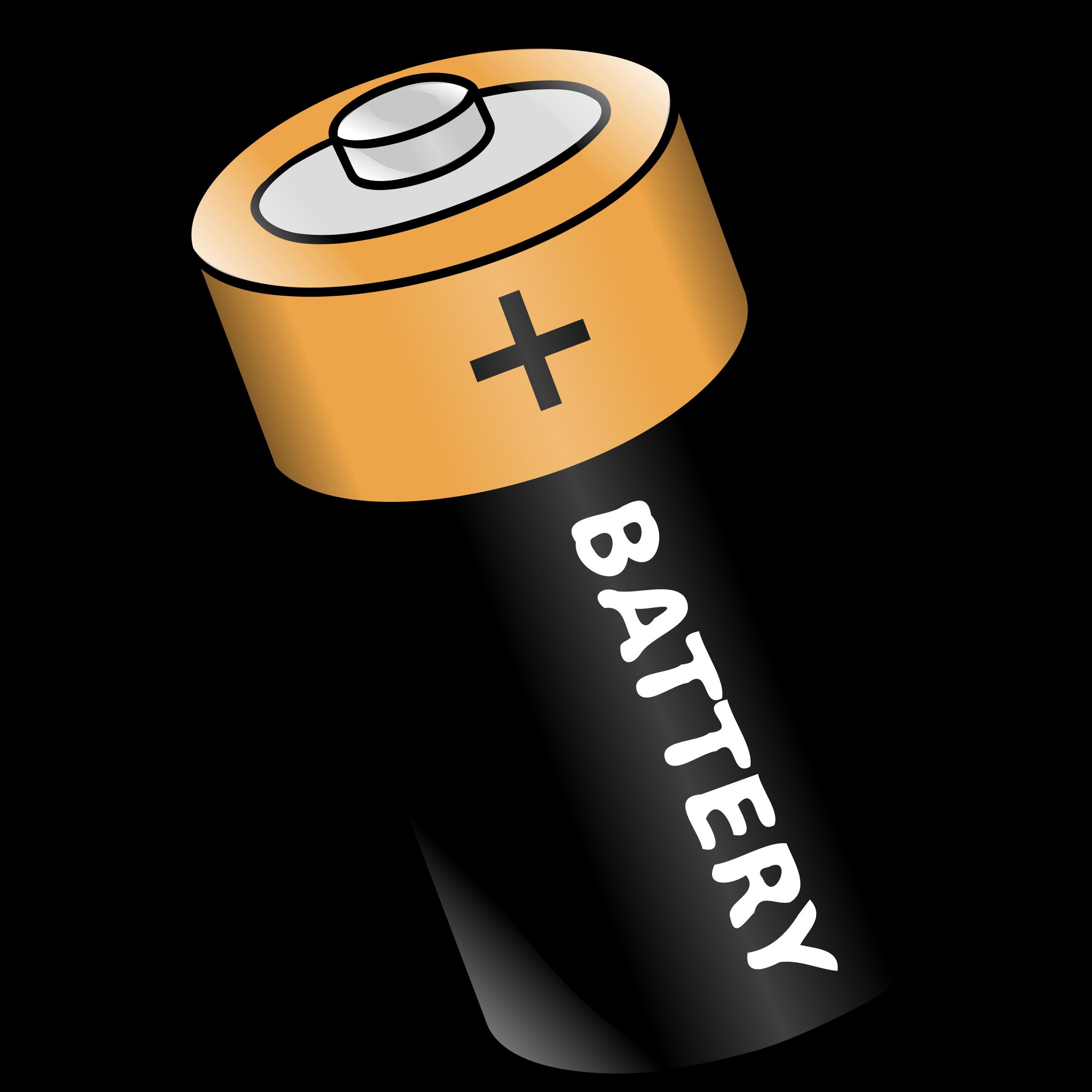 Electronics clipart disposal. Battery panda free images