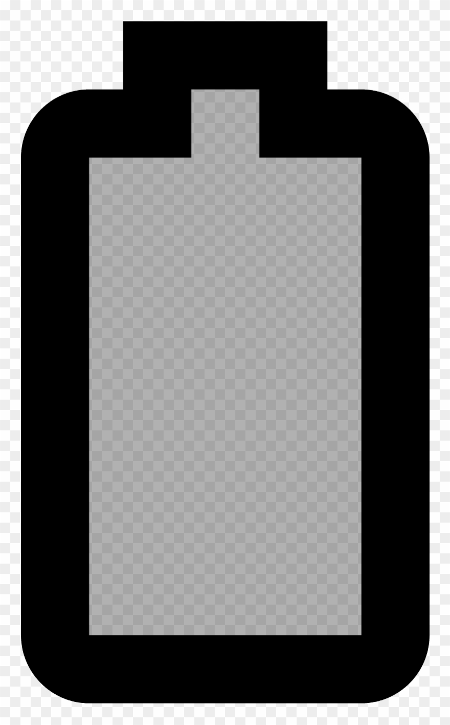 Graphics png download . Battery clipart two