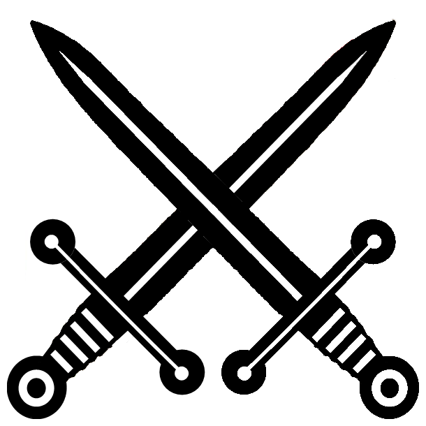 Battle clipart. Download free png crossed