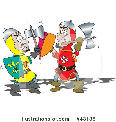 Battle clipart. Free clipartmansion com illustration