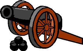 Battle clipart battle gettysburg. Major battles of the