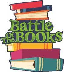 Battle clipart book. Of the books roman