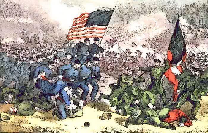 Second of american history. Battle clipart bull run