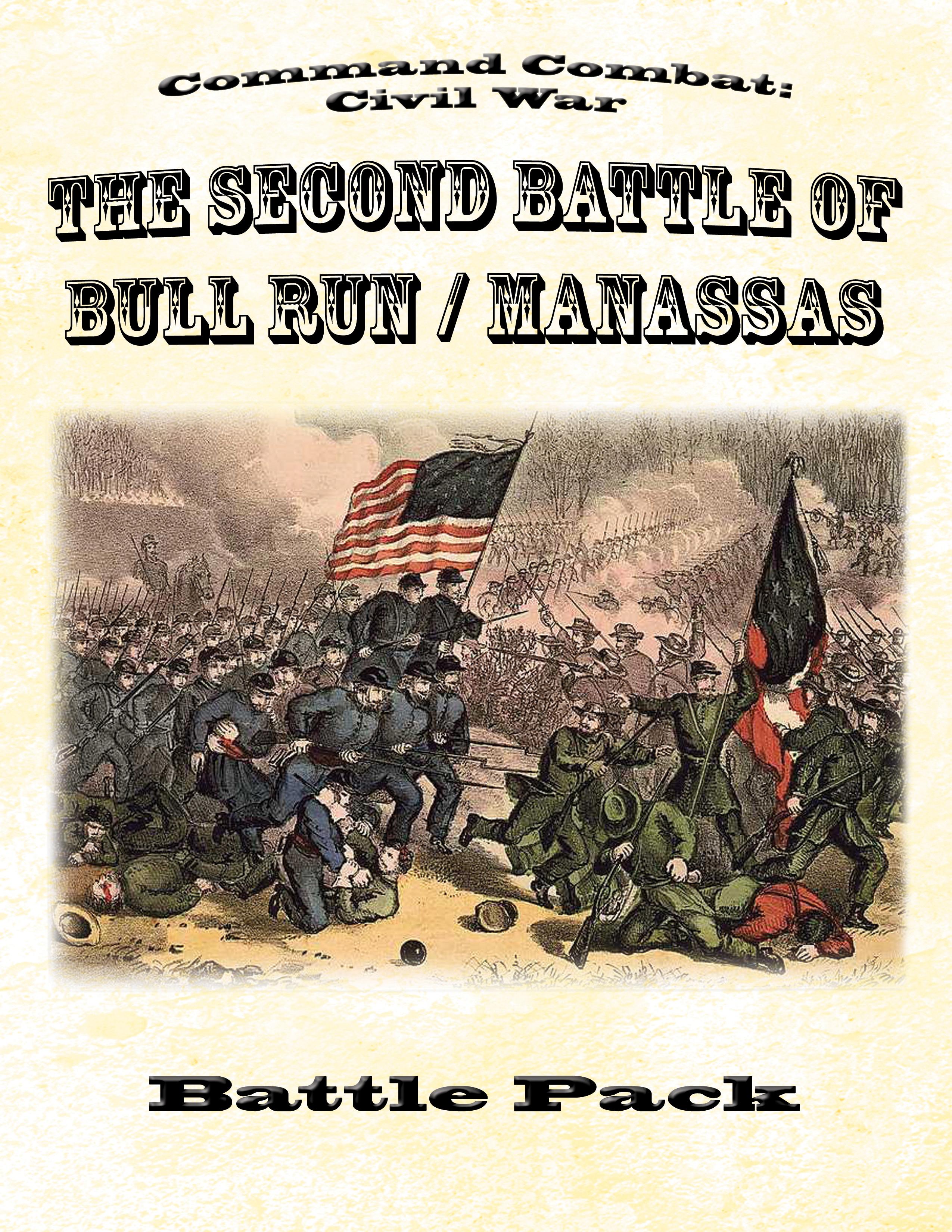 Battle clipart bull run. Books