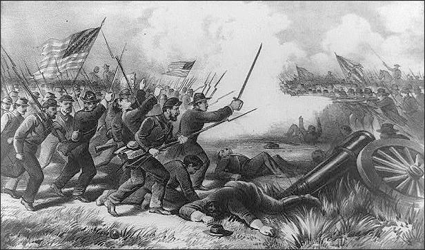 Hd wallpaper background images. Battle clipart civil war battle