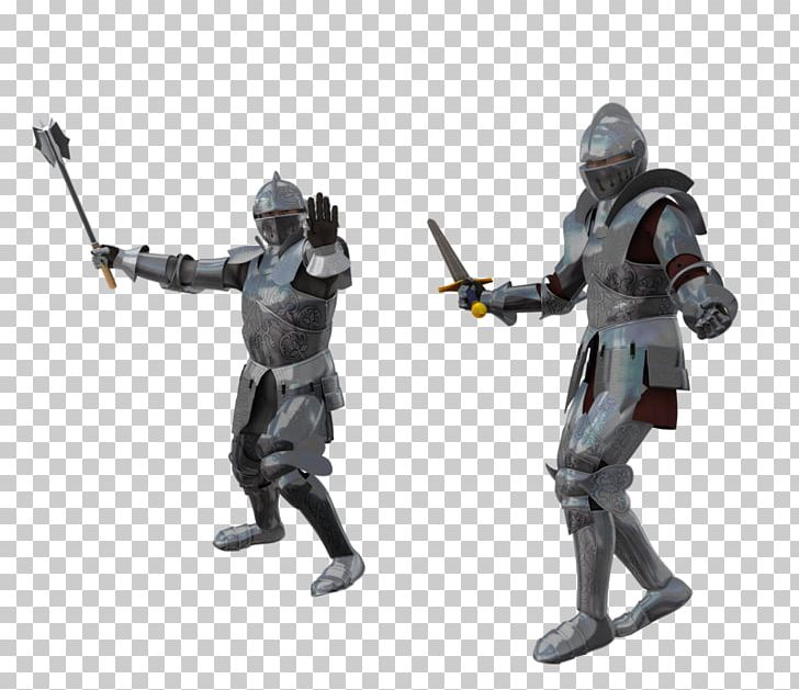 Battle clipart combat. Knight squire medieval ii