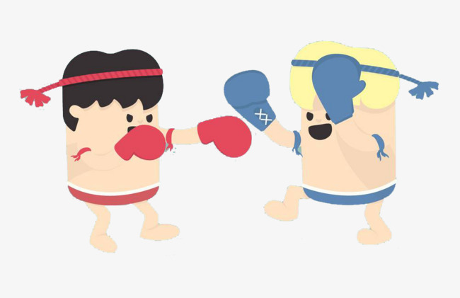 Battle clipart combat. One who fights boxing